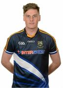 2 June 2015; Evan Comerford, Tipperary. Tipperary Football Squad Portraits 2015. Dr. Morris Park, Thurles, Co. Tipperary. Picture credit: Diarmuid Greene / SPORTSFILE