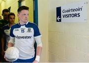 24 May 2015; Conor McManus, Monaghan. Ulster GAA Football Senior Championship Quarter-Final, Cavan v Monaghan. Kingspan Breffni Park, Cavan. Picture credit: Oliver McVeigh / SPORTSFILE
