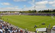 24 May 2015; A general view of Kingspan Breffni Park. Ulster GAA Football Senior Championship Quarter-Final, Cavan v Monaghan. Kingspan Breffni Park, Cavan. Picture credit: Oliver McVeigh / SPORTSFILE