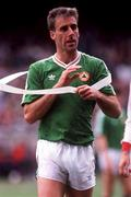 Republic of Ireland  Mick McCarthy. Soccer. Picture credit; SPORTSFILE