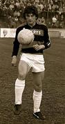 File pic 1983/4 Noel King, Bohemians FC Soccer. Picture credit; SPORTSFILE