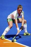 18 June 2015; Chloe Watkins, Ireland. Women's World League Round 3, Ireland v China. Valencia, Spain. Picture credit: David Aliaga / SPORTSFILE