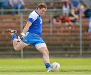 20 June 2015; Sean Barron, Waterford. GAA Football All-Ireland Senior Championship, Round 1A, Waterford v Offaly, Fraher Field, Dungarvan, Co. Waterford. Picture credit: Matt Browne / SPORTSFILE