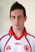9 September 2008; Colm Cavanagh, Tyrone. Tyrone squad portraits 2008, Cookstown, Co. Tyrone. Picture credit; Oliver McVeigh / SPORTSFILE