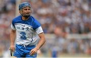 12 July 2015; Michael Walsh, Waterford. Munster GAA Hurling Senior Championship Final, Tipperary v Waterford. Semple Stadium, Thurles, Co. Tipperary. Picture credit: Piaras Ó Mídheach / SPORTSFILE