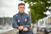 3 August 2015; Waterford's Colin Dunford. Waterford Hurling Press Conference Granville Hotel, Waterford. Picture credit: Matt Browne / SPORTSFILE