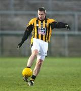 30 November 2008; Tony McEntee, Crossmaglen Rangers. AIB Ulster Senior Club Football Championship Final, Crossmaglen Rangers v Ballinderry, Brewster Park, Enniskillen, Co. Fermanagh. Picture credit: Oliver McVeigh / SPORTSFILE