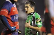 12 December 2008; Kieran Campbell, Connacht. European Challenge Cup, Pool 1, Round 4, Connacht v Rovigo, Sportsground, Galway. Picture credit: Matt Browne / SPORTSFILE