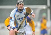 11 January 2009; Shane Curley, Longford. Kehoe Cup, Longford v Roscommon, Pearse Park, Longford. Picture credit: David Maher / SPORTSFILE