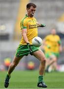 8 August 2015; Éamonn McGee, Donegal. GAA Football All-Ireland Senior Championship Quarter-Final. Donegal v Mayo, Croke Park, Dublin. Picture credit: Stephen McCarthy / SPORTSFILE