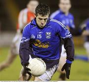 17 January 2009; Paddy Gumley, Cavan. Gaelic Life Dr. McKenna Cup, Section C, Round 3, Cavan v Armagh, Breffni Park, Cavan. Picture credit: Oliver McVeigh / SPORTSFILE