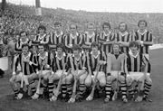 7 September 1975; The Kilkenny team. All Ireland Senior Hurling Final, Kilkenny v Galway, Croke Park, Dublin. Picture Credit; Connolly Collection / SPORTSFILE