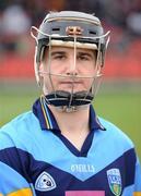 25 February 2009; James Walsh, UCD. Ulster Bank Fitzgibbon Cup Quarter-Final,Cork IT v UCD, CIT Sports Stadium, Cork. Picture credit: Matt Browne / SPORTSFILE *** Local Caption ***