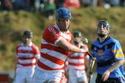 25 February 2009; Eoin Dillon, Cork IT in action against UCD. Ulster Bank Fitzgibbon Cup Quarter-Final, Cork IT v UCD, CIT Sports Stadium, Cork. Picture credit: Matt Browne / SPORTSFILE