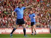 5 September 2015; Paddy Andrews, Dublin. GAA Football All-Ireland Senior Championship Semi-Final Replay, Dublin v Mayo. Croke Park, Dublin. Picture credit: Piaras Ó Mídheach / SPORTSFILE