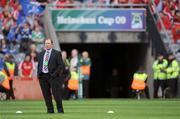 2 May 2009; Munster head coach Tony McGahan. Heineken Cup Semi-Final, Munster v Leinster, Croke Park, Dublin. Picture credit: Brendan Moran / SPORTSFILE