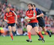 2 May 2009; Jerry Flannery, Munster. Heineken Cup Semi-Final, Munster v Leinster, Croke Park, Dublin. Picture credit: Matt Browne / SPORTSFILE
