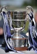 10 May 2009; FAI Umbro Intermediate Cup. FAI Umbro Intermediate Cup Final, Crumlin United FC v Bluebell United FC, Tallaght Stadium, Dublin. Picture credit: David Maher / SPORTSFILE
