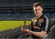 7 October 2015; The GAA/GPA All-Stars, sponsored by Opel are delighted to announce Paddy Andrews, of Dublin, as the Opel Player of the Month for September in football. Croke Park, Dublin. Picture credit: Seb Daly / SPORTSFILE