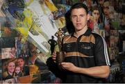 7 October 2015; The GAA/GPA All-Stars, sponsored by Opel are delighted to announce Kilkenny's TJ Reid as the Opel Player of the Month for September in hurling. Croke Park, Dublin. Picture credit: Seb Daly / SPORTSFILE