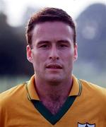 Bernard Flynn Meath Football. Photo by Ray McManus/Sportsfile