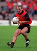 23th June 1996. James McCartan Down. Down V Monaghan. Picture Credit: /SPORTSFILE.