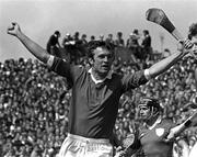 1983. Jimmy Barry Murphy of Cork. Photo by Ray McManus/SPORTSFILE