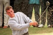 1996; David Higgins. Golf. Picture credit; David Maher/SPORTSFILE.