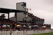 18 November 2000; Down Royal Racecourse, Co. Antrim. Horse racing. Picture credit; Matt Browne/SPORTSFILE