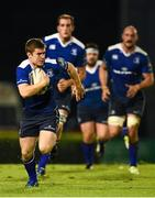 1 November 2015; Luke McGrath, Leinster. Guinness PRO12 Round 6, Benetton Treviso v Leinster. Stadio Monigo, Treviso, Italy. Picture credit: Ramsey Cardy / SPORTSFILE