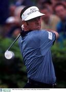 1996; Paul McGinley, Golf. Picture credit; Ray McManus/SPORTSFILE
