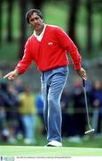July 1995; Seve Ballesteros, Golf. Picture credit; Ray McManus/SPORTFILE
