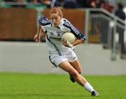 19 July 2009; Aisling Holton, Kildare. TG4 Ladies Football Leinster Senior Championship Final, Dublin v Kildare, Dr. Cullen Park, Carlow. Picture credit: Pat Murphy / SPORTSFILE