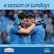 Now in its nineteenth year of publication, A Season of Sundays again embraces the very heart and soul of Ireland's national games as captured by the award winning team of photographers at the Sportsfile photographic agency. With text by Alan Milton, it is a treasured record of the 2015 GAA season to be savoured and enjoyed by players, spectators and enthusiasts everywhere.
