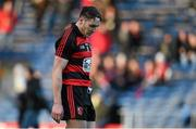 22 November 2015; Shane O'SullEvan, Ballygunner, reacts after defeat to Na Piarsaigh. AIB Munster GAA Senior Club Hurling Championship Final, Ballygunner v Na Piarsaigh. Semple Stadium, Thurles, Co. Tipperary. Picture credit: Diarmuid Greene / SPORTSFILE