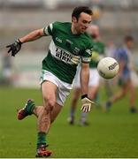 6 December 2015; Gareth Dillon, Portlaoise. AIB Leinster GAA Senior Club Football Championship Final, Portlaoise v Ballyboden St Enda's. O'Connor Park, Tullamore, Co. Offaly. Picture credit: Stephen McCarthy / SPORTSFILE
