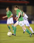24 September 2009; Kate Taylor, Republic of Ireland. FIFA 2011 Women's World Cup Qualifier, Republic of Ireland v Kazakhstan, Turners Cross, Co. Cork. Picture credit: Matt Browne / SPORTSFILE