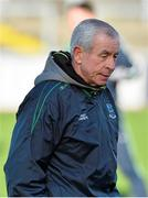 10 January 2016; Fermanagh manager Pete McGrath. Bank of Ireland Dr. McKenna Cup, Group B, Round 2, Down v Fermanagh, Páirc Esler, Newry, Co. Down. Picture credit: Mark Marlow / SPORTSFILE