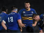 16 January 2016; Ross Molony, Leinster. European Rugby Champions Cup, Pool 5, Round 5, Leinster v Bath. RDS Arena, Ballsbridge, Dublin. Picture credit: Ramsey Cardy / SPORTSFILE