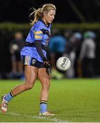 2 February 2016; Megan Glynn, University College Dublin. O'Connor Cup, University College Dublin v University of Limerick, UCD, Belfield, Dublin. Picture credit: Sam Barnes / SPORTSFILE