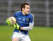 29 November 2009; Kevin Niblock, St. Gall's. AIB GAA Football Ulster Club Senior Championship Final, St. Gall's v Loup, Páirc Esler, Newry, Co. Down. Picture credit: Oliver McVeigh / SPORTSFILE