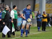 29 November 2009; Kevin McGourty, St. Gall's. AIB GAA Football Ulster Club Senior Championship Final, St. Gall's v Loup, Páirc Esler, Newry, Co. Down. Picture credit: Oliver McVeigh / SPORTSFILE
