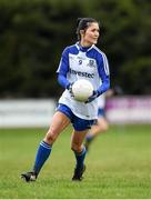 21 February 2016; Therese Scott, Monaghan. Lidl Ladies National Football League, Division 1, Round 1, Armagh v Monaghan. Pearse îg Park, Co. Armagh. Picture credit: Philip Fitzpatrick / SPORTSFILE