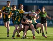 Sportsfile - St  Conleth's College v St  Mary's CBS Enniscorthy