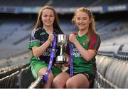 sportsfile   lidl all ireland post primary schools captain