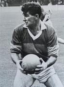 1964; Mick O'Dwyer, Kerry. Football. Picture credit; Connolly Collection / SPORTSFILE