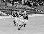 17 August 1969; Eddie Keher, Kilkenny. Kilkenny v London, All Ireland Hurling Semi-Final, Croke Park, Dublin. Picture credit: Connolly Collection / SPORTSFILE