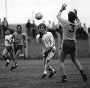 1984. Frank McGuigan, Tyrone. Football. Picture credit; Ray McManus / SPORTSFILE