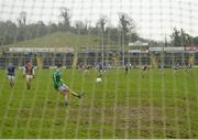 3 April 2016; Cavan goalkeeper Raymond Galligan. Allianz Football League Division 2 Round 7, Cavan v Galway. Kingspan Breffni Park, Cavan. Picture credit: Cody Glenn / SPORTSFILE