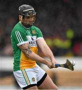3 April 2016; James Mulrooney, Offaly. Allianz Hurling League Division 1 Quarter-Final, Kilkenny v Offaly. Nowlan Park, Kilkenny. Picture credit: Ray McManus / SPORTSFILE